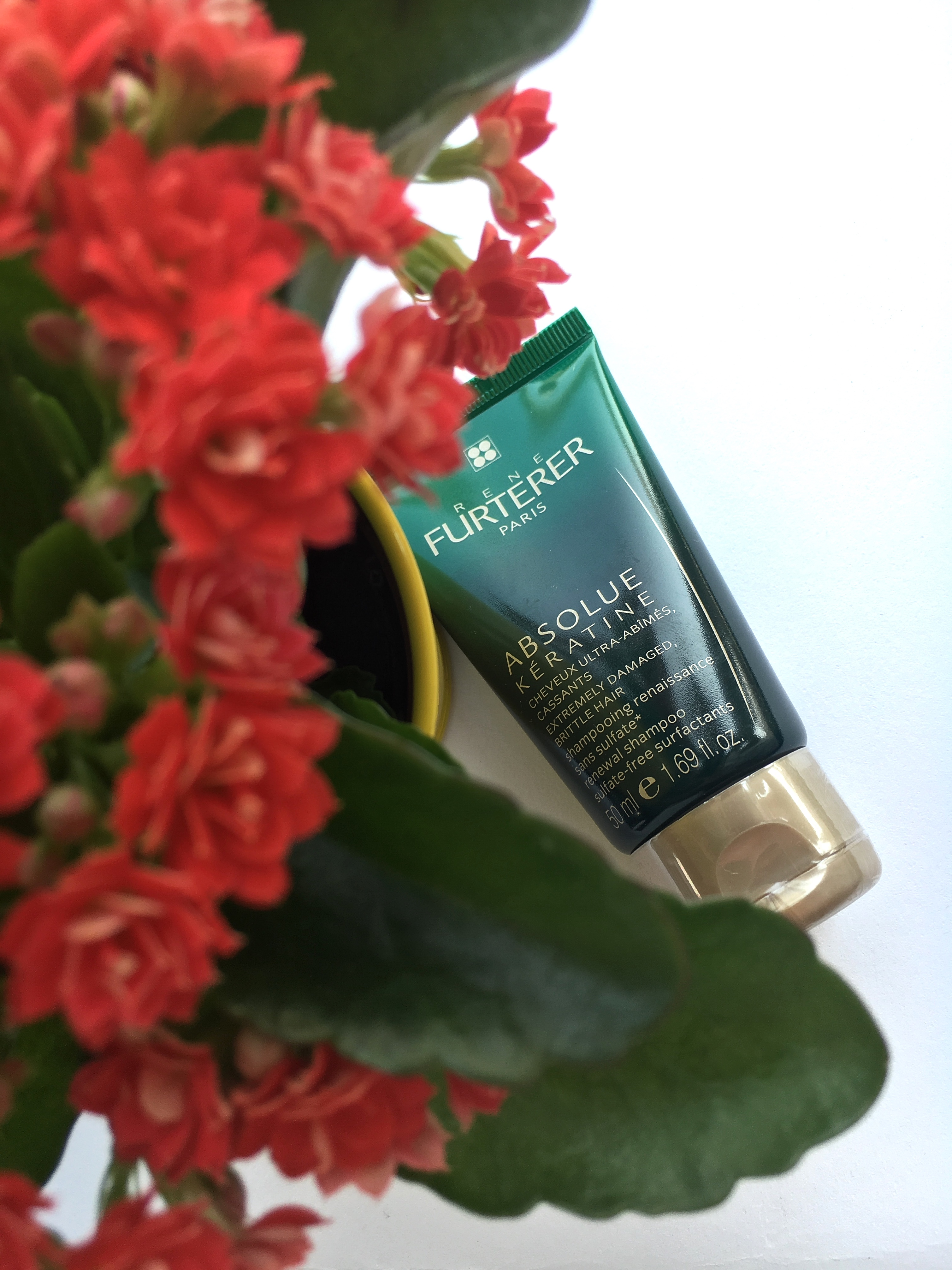 furterer absolue keratin