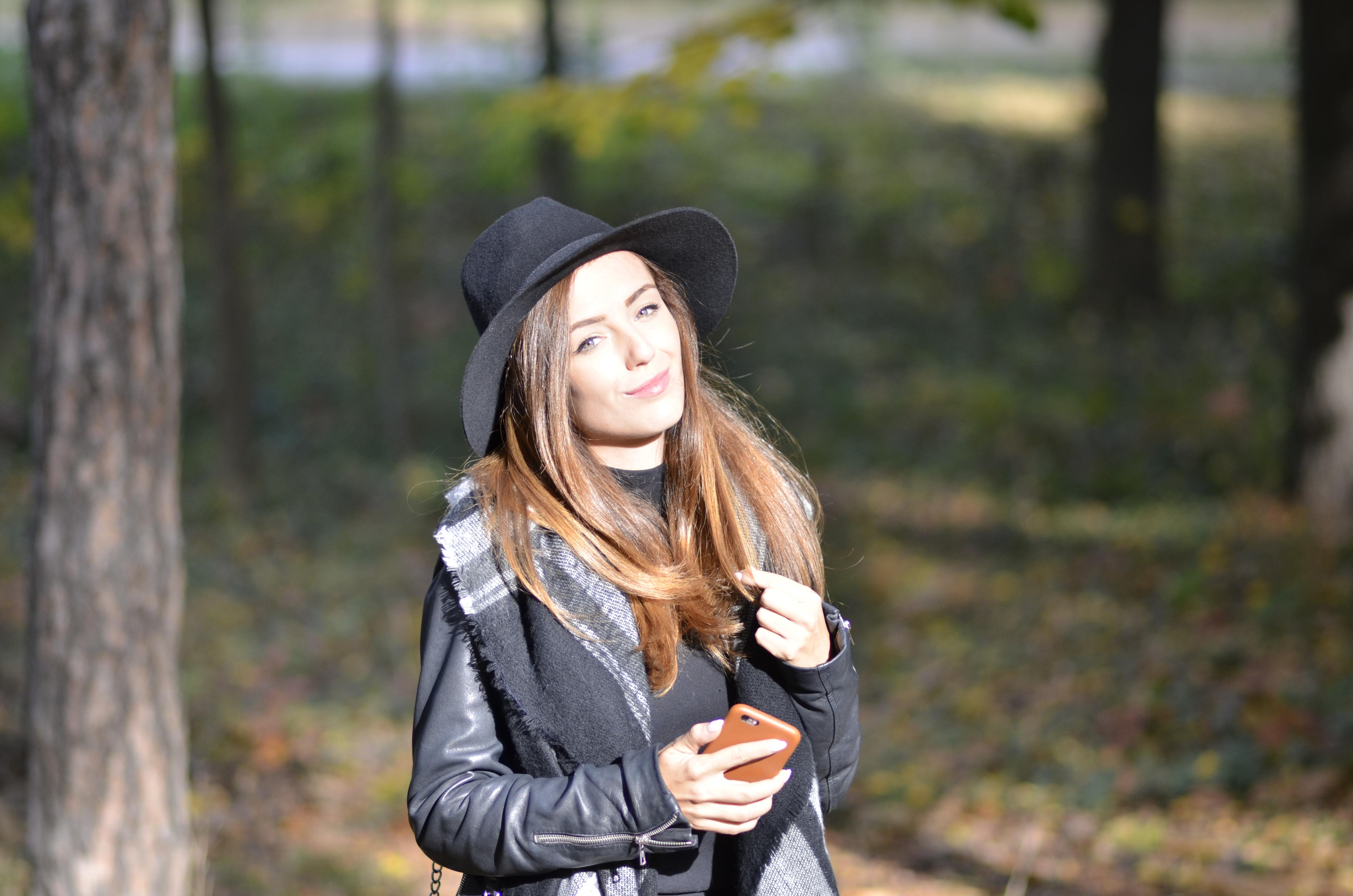 ootd mademoisellie autumn