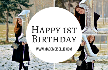 happy birthday mademoisellie