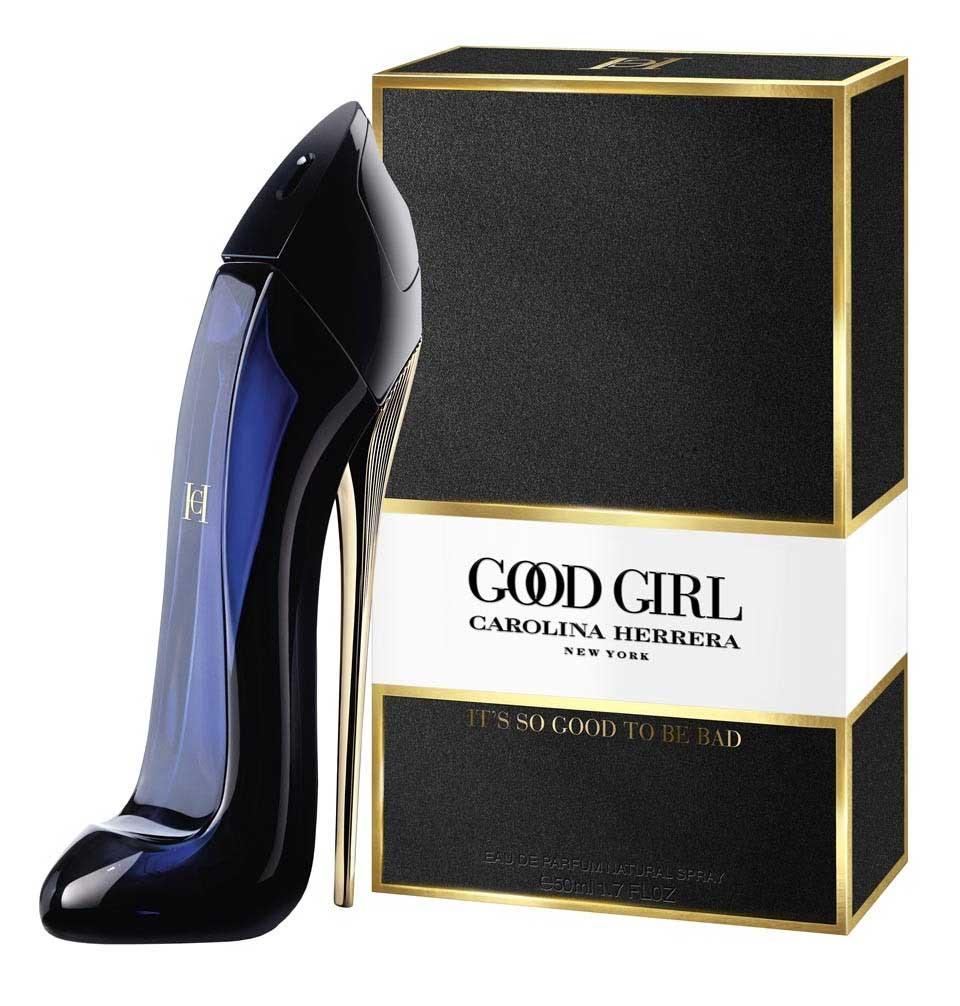 good girl perfume