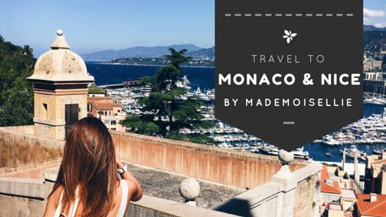 пътешествие до монако
